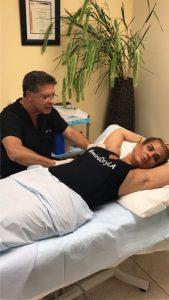 MiraDry Cosmetic Surgeon in Venice Beach