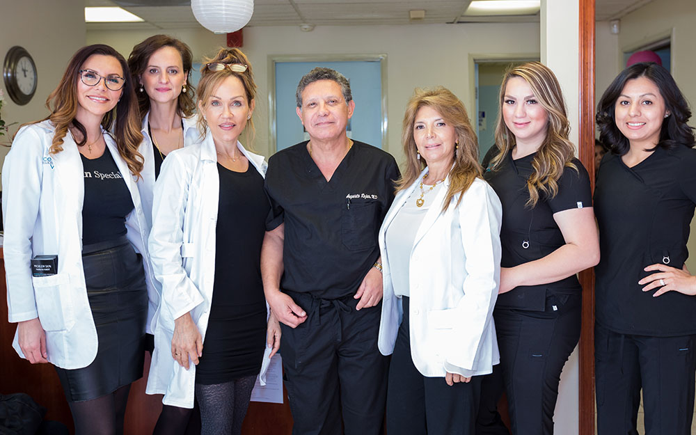 About Cosmetic Surgery in Venice