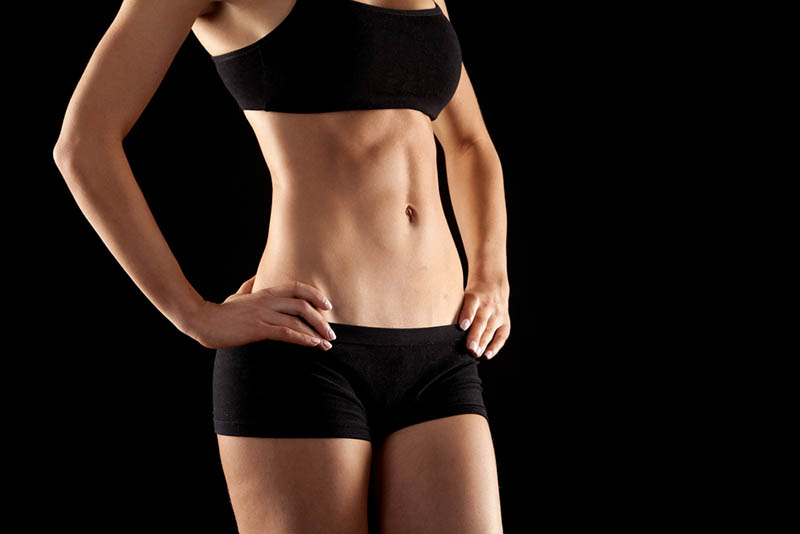 Best Lipo of the Abdomen in Los Angeles