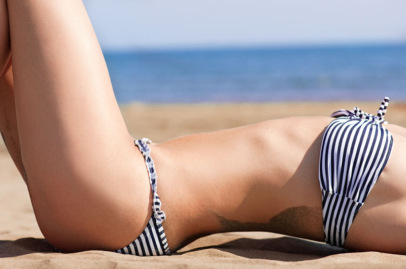 liposuction high definition in Los Angeles