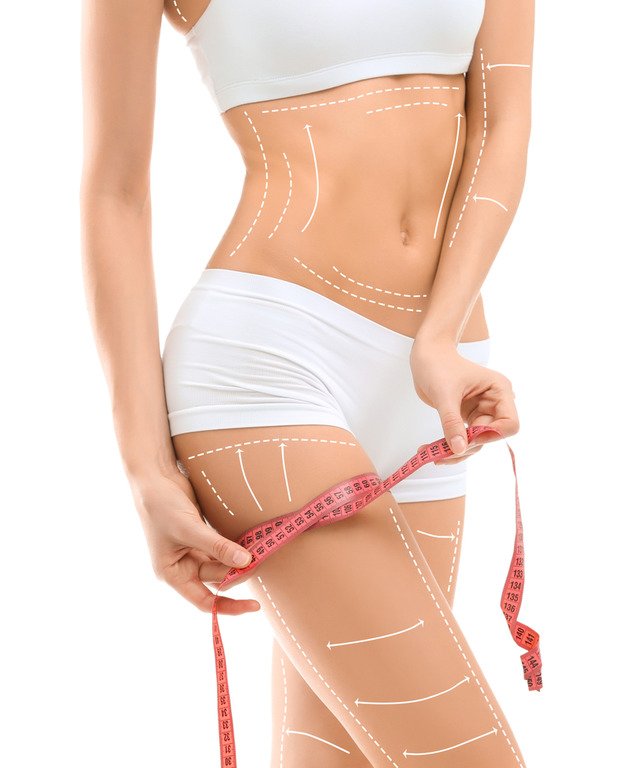Overcome Stubborn Fat with HD Liposuction in Los Angeles