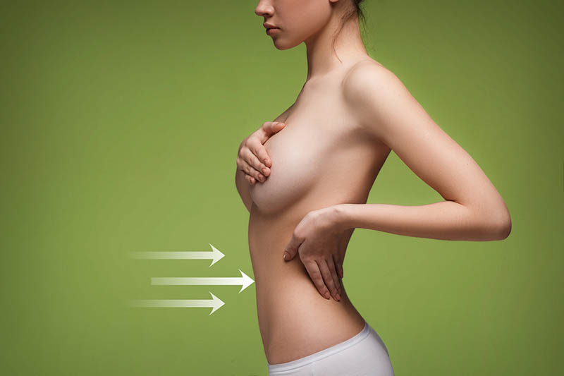 modern liposuction in Los Angeles