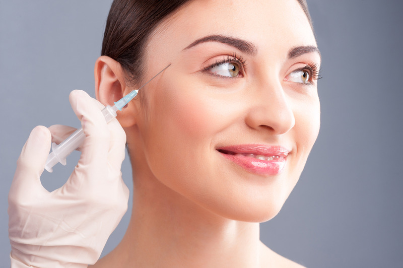 Botox En Los Angeles with Results
