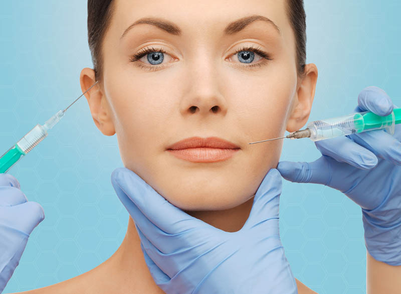 dermal fillers in Los Angeles