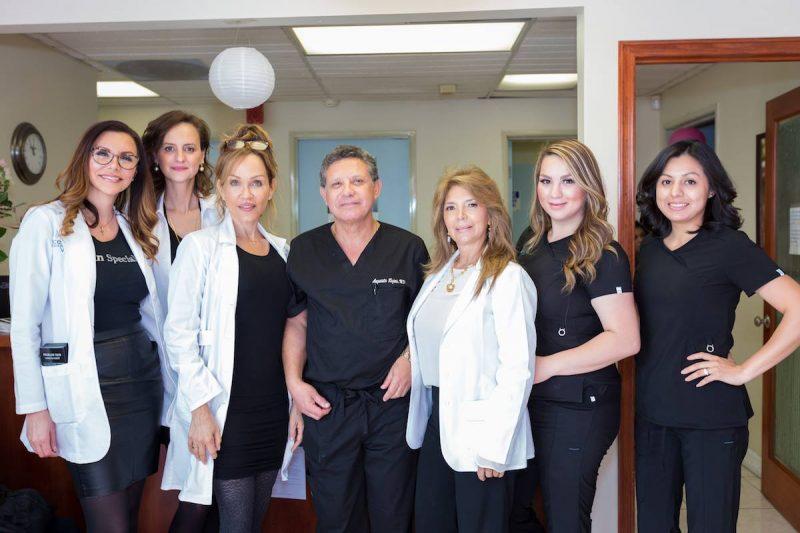 Cirujanos Cosméticos en Los Angeles