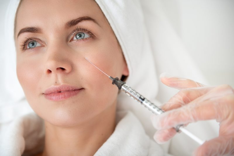 Botox in Los Angeles