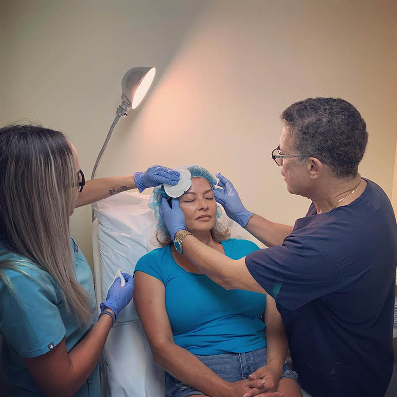 Cosmetic Surgeon in Venice Beach