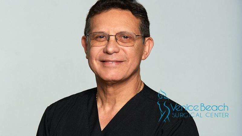 Dr. Augusto Rojas