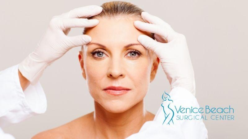 Cosmetic surgery in Venice Beach